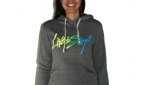 Live To Surf - Unisex (W) Pullover Sweatshirt - Signature