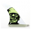 Captain Fin – Cycle Zombie – Frankenstein 9.5″