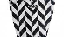 OAM- Bede Durbidge - Traction Pad - Black and White