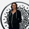 Live To Surf - Unisex (W) Sweatshirt - Original Black