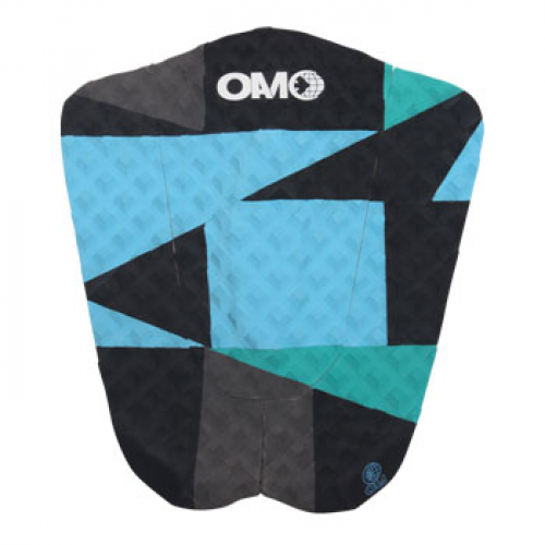 OAM – Alex Gray – Traction Pad – Rasta