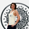 Live To Surf – Womens Tanktop – Lifering