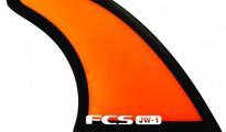 FCS JW- 1 PG Fins