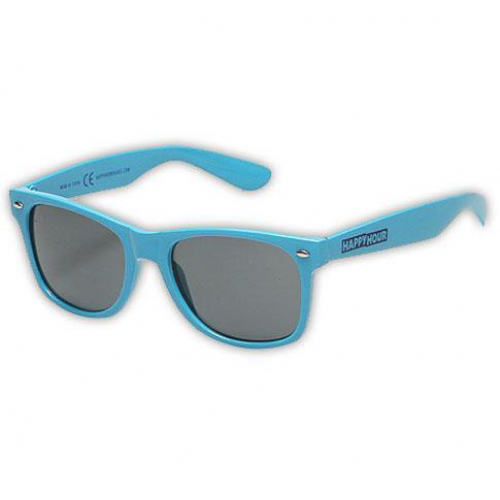 Happy Hour Sunglasses – Blue Dream