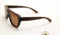 Audace -S.O.G's Wooden Sunglasses