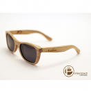 Audace – Woodpecker Sunglasses
