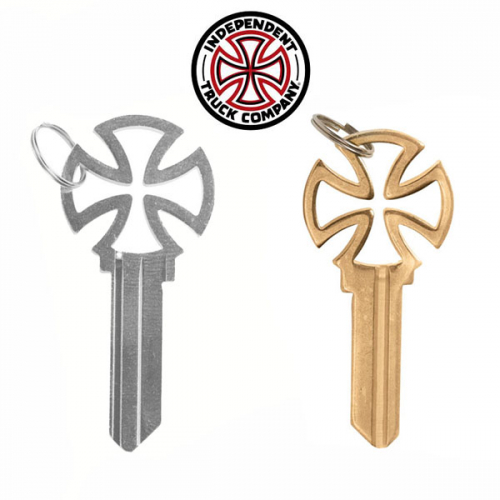 Independant – Gold and Silver Keys