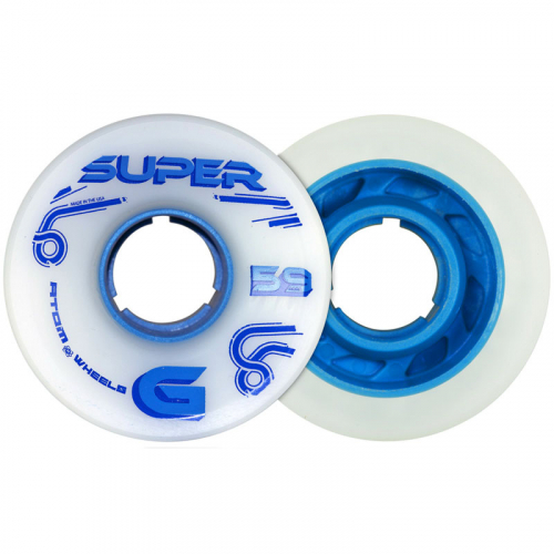 Atom Super G Wheels