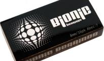 Bionic ABEC 7 8mm Bearings (16pk)