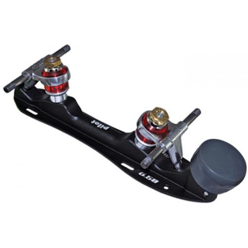 Pilot Falcon Skate Plate
