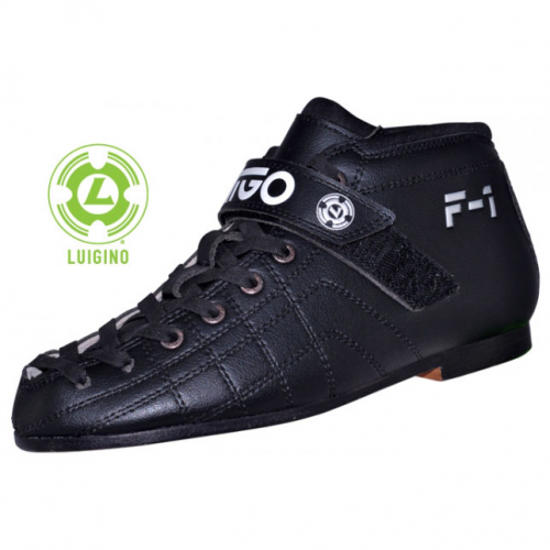 Luigino Vertigo F-1 Roller Boot