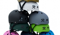 S-One Lifer Helmet (CPSC Certified)