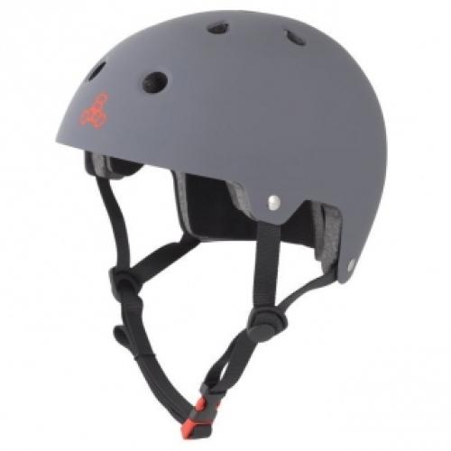 Triple Eight Brainsaver Dual Certified Helmet