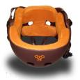 Triple Eight Brainsaver Rubber Helmet