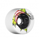 Roller Bones Rose Wheels 62mm 80a (set of 8)