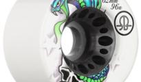 Roller Bones Snake Wheels 62mm 96a (set of 8)