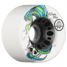 Roller Bones Snake Wheels 62mm 96a (set of 8)