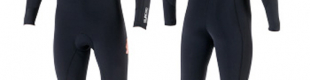 Quiksilver 5/4 Syncro Wetsuit