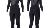 Roxy 5/4 Syncro Womens Wetsuit