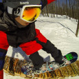"""GoPole """"The Arm"""" helmet extension for GoPro"""