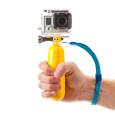 """GoPole """"The Bobber"""" floating grip / handle for GoPro"""