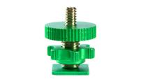 Cam Caddie 1/4-20 Flashner adapter