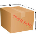Oversize Shipping Fee