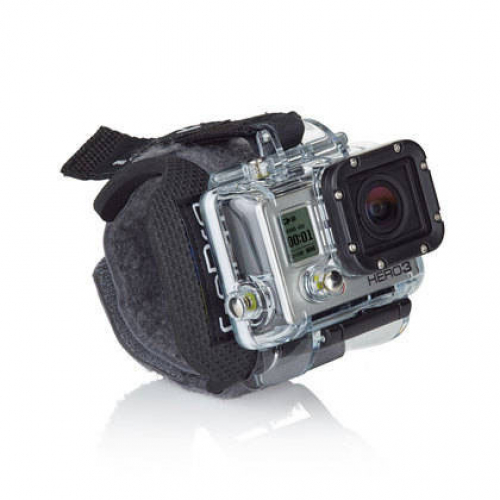 GoPro Hero 3 Hero 3+ Wrist Housing