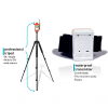 SOLOSHOT Automatic Camera Tracking System