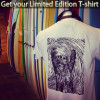 Limited Edition Bearelled T-shirt
