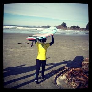 shandy longboard