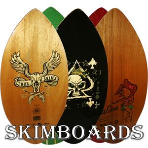Skimboards