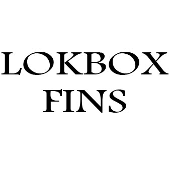 LokBox Fins