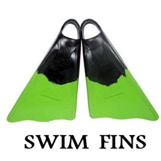Swimfins