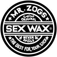 Mr. Zog